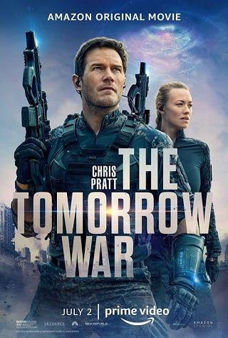 รีวิว THE TOMORROW WAR